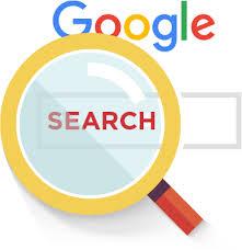 بالا بردن سایت در سرچ گوگل